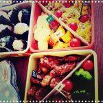 ミニトマトの魅力、栄養と効果!お弁当に入れるときの注意点!