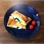 人気の組み合わせ、卵とほうれん草で免疫力アップ!簡単レシピ
