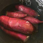 サツマイモの栄養と効果、美容と健康とアンチエイジング