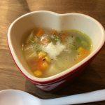 ペイザンヌスープとは?給食にも!意味と由来・作り方レシピも紹介!