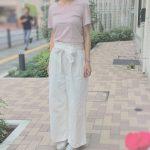 GUの40代コーデ・2017年夏のおすすめ!秋アイテムも気になる!