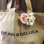 バッグチャーム簡単作り方!造花で可愛く100均材料で