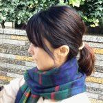 石田ゆり子の髪型オーダー方法レポ!長めパーマボブで前髪がポイント?