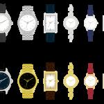 40代女性の腕時計おすすめは?人気ブランド5選!