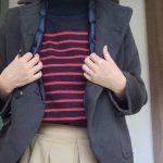 ユニクロ・インナーダウンベスト女性の着こなし術!暖かさ&サイズ感も