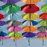 40代女性に人気の傘ブランド!おすすめランキング10